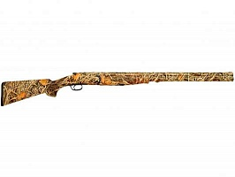 Fabarm Waterfowl Bulrush Camo 12/76 76